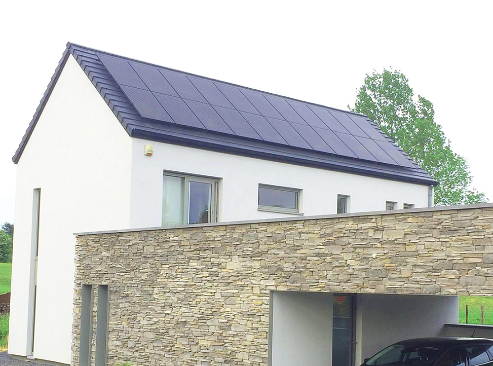 Digitale offerte SunPower zonnepanelen